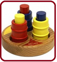American Made Wood Toys