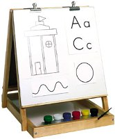 4-Way Tabletop Easel