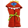 Rusty Cyclops Towel