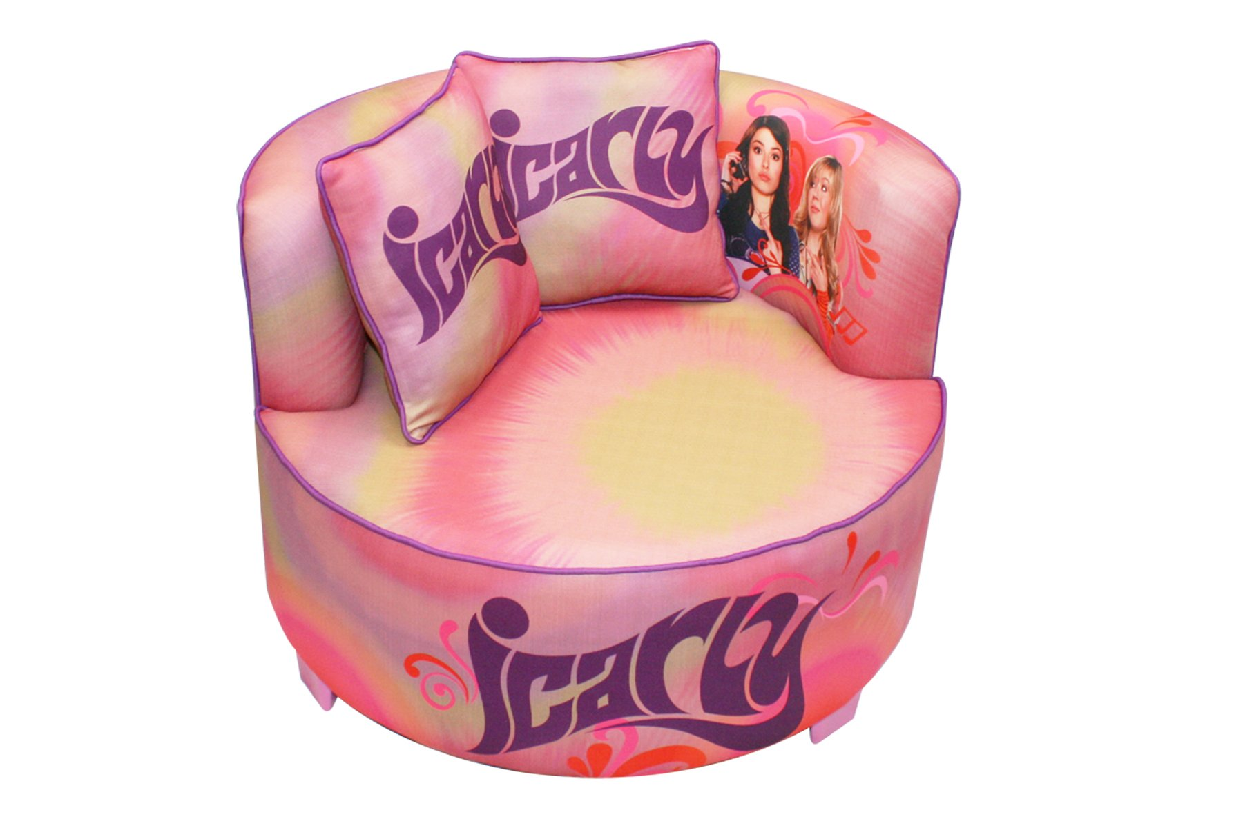 iCarly Redondo Chair