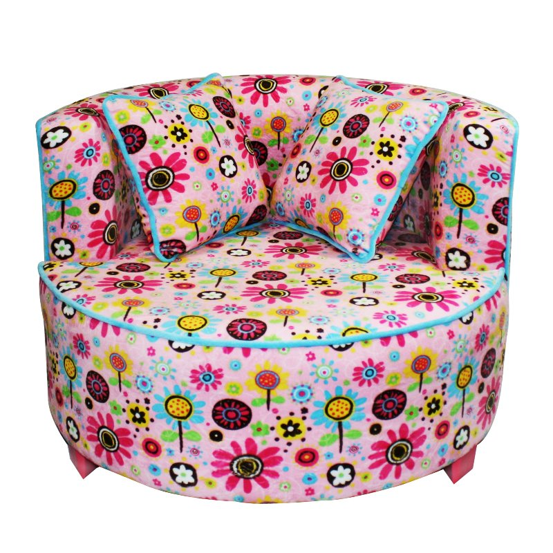Redondo Chair Back to School Pink