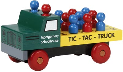 Classic, Tic Tac Truck