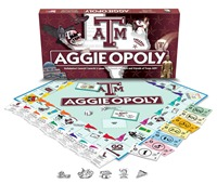 Aggie-Opoly