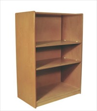 Adjustable Storage Cabinet