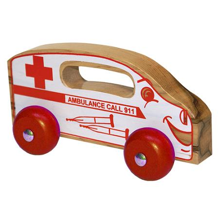 Handeez Ambulance