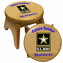 Army Step Stool