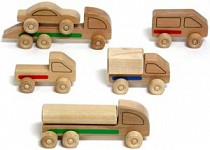 Auto Play Vehicle Set