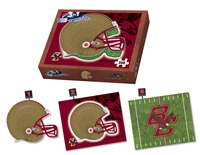 Boston College Puzzle