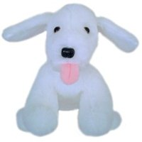 Stuffed Animal Dogs Biscuit Dog