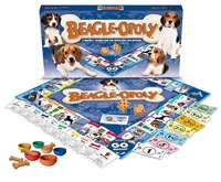 BEAGLE-OPOLY