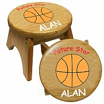 Basketball Step Stool