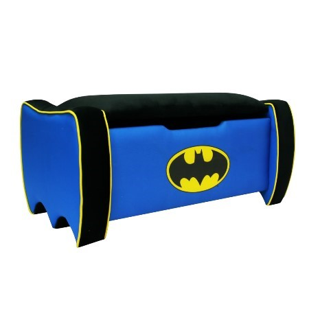 Batman Icon Toy Box