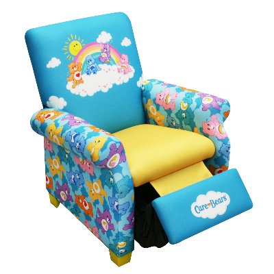 Care Bears Recliner