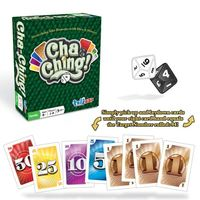 Cha-Ching Card Game