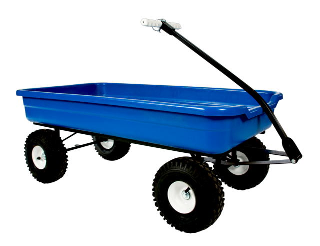 Dirt King Cruiser Wagon Blue