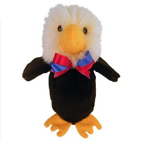 Eagle Stuffed Animals Eaglet