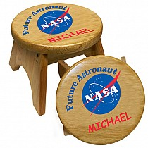 Future Astronaut Step Stool