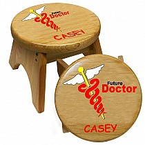 Future Doctor Step Stool
