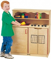 Kitchen Activity Center