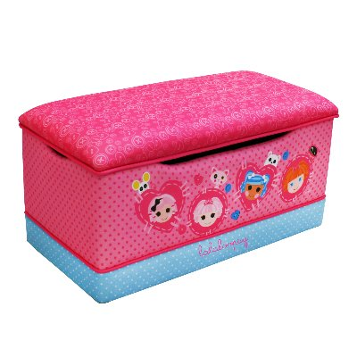 Lalaloopsy Deluxe Toy Box