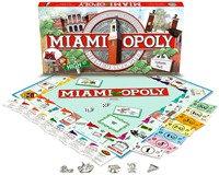 MiamiOpoly