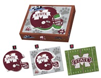 Mississippi State Puzzle