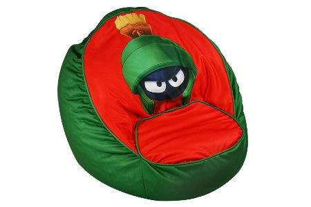 Marvin the Martian Bean Chair