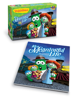 Veggie Tales - It's a Meaningful Life