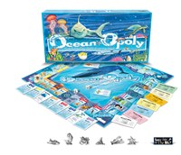 Ocean-Opoly