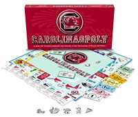 South Carolina-Opoly