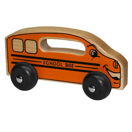 Handeez School Bus