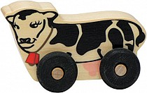 Scoot, Cow
