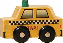 Scoot, Taxi