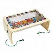 Magnetic Sea Life Handheld Table