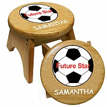 Soccer Step Stool
