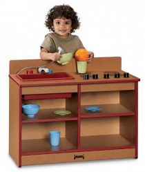 SPROUTZ� Toddler 2-in-1 Kitchen