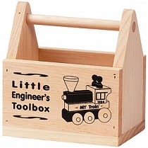 Little Engineer Tool Box