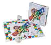 Bible Blurt Board Game