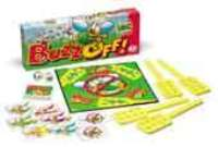 Buzz Off Board Game