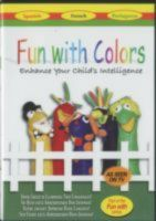 Fun With Colors DVD