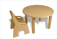 Child's All-Purpose Table