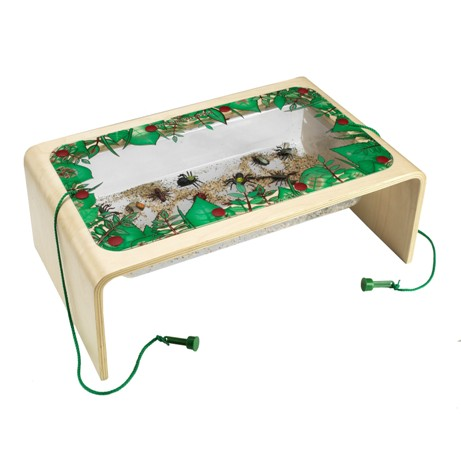 Magnetic Bug Life Handheld Table
