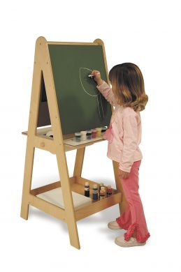 Stand-Up Easel