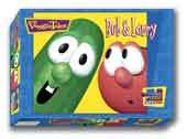 Veggie Tales - Bob and Larry