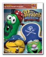 Veggie Tales - Pirates Don't Do Anything