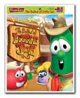 Veggie Tales - The Ballard of Little Joe
