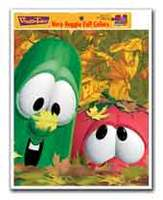 Veggie Tales - Very Veggie Fall Colors